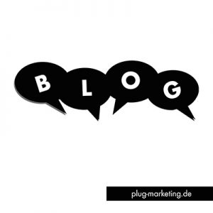 Blog als Gästebuch